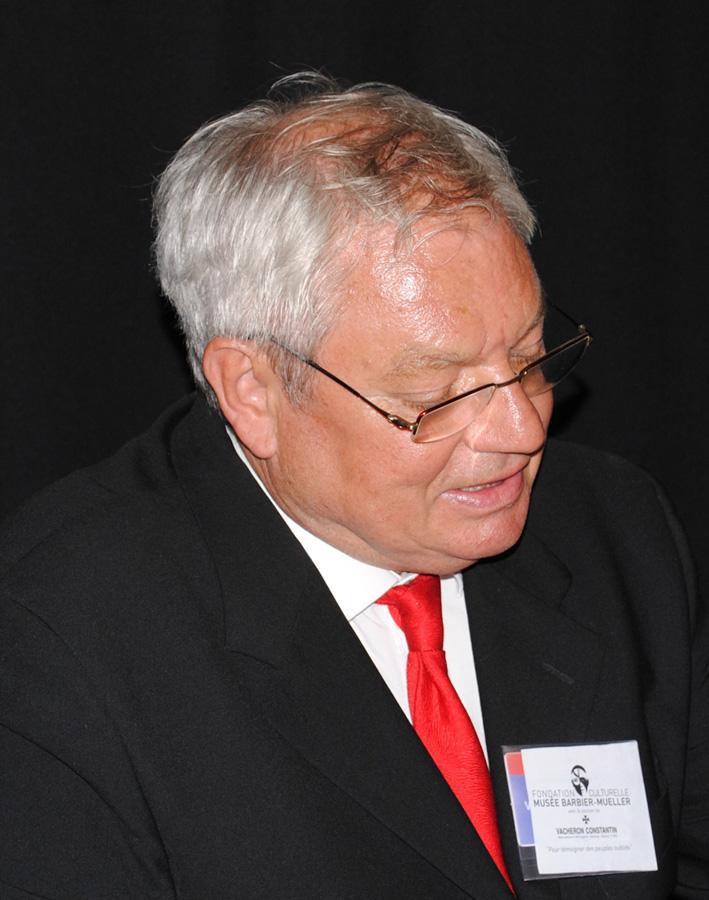 Alain- Michel Boyer
