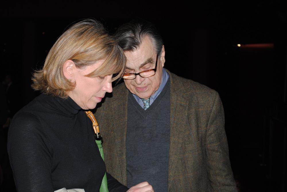 Lin et Emile Deletaille